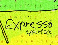 Expresso Font