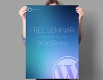 WordPress Design Seminar