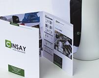 Cinsay, Inc.