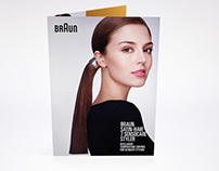 Braun Hair Care Press Releases