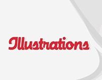 Illustrations (Vector Art)