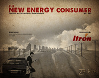 Smart Grid: New Energy Consumer Report