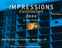 Impressions of Architecture 2004