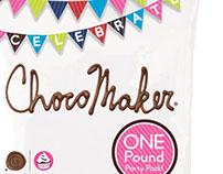 ChocoMaker® Celebrate