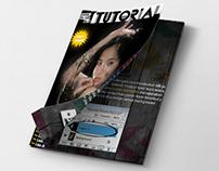 ekadesign Tutorial Photoshop 1st Magazine