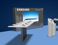 Samsung – Best Buy SES concepts