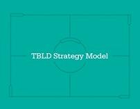 Capstone 2013 - TBLD Model