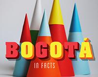 Bogota in Facts