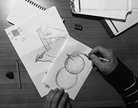 """The film about """"Rekare Creative Design Works"""" advertisi"""