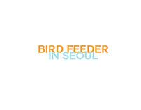 Bird Feeder in Seoul