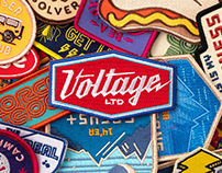 Voltage Patches