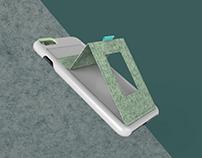 Finger - iPhone 6 case design