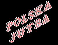 Polska Jutra Typeface