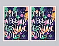 Oslo Vegetarfestival