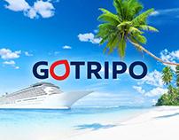 Logo Design for Tour Operator