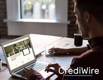 CrediWire - Web & Web App