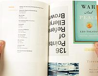 50 Reading Lists
