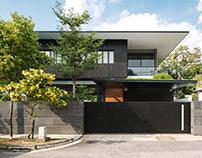 Ming Architects: Sunset House