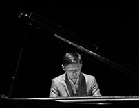 Guillaume Marcenac Live recording