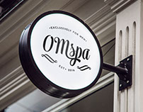OMspa for men