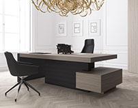 Office - Executive Desk