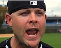 Yankees Sandlot