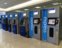 Manuales y Cambio de Imagen ATM - BBVA Continental