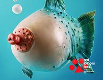 Fish Boob