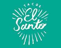 Tacos El Santo