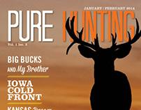 Pure Hunting Magazine