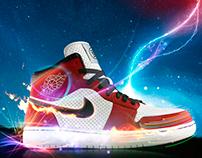 Revolución Nike