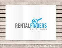 Rental company logo