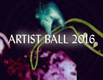 RISD Artist Ball Video 2016