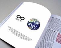 Branding Project : INTERNET LOGO