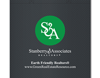 Stanberry & Associates Realtors Projects