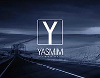Yasmim [brand identity]