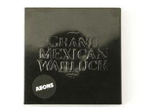 Grand Mexican Warlock / Aeons - Album artwork (2010)