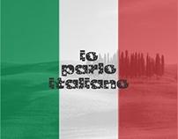 Io Parlo Italiano - Covers