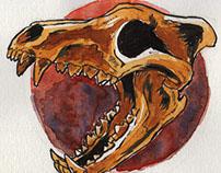Personal Watercolor Artwork