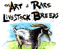 The Art of Rare Breeds