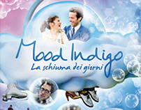 Mood Indigo - Dvd Collector's Edition