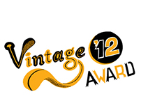 Vintage Award Logo