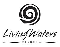 LivingWaters Brand Identity