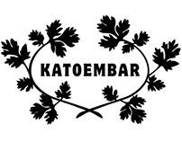 Katoembar Logo