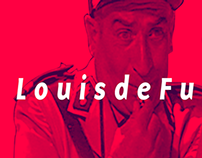 Intro ─ Louis de Funes