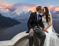 Wedding Reportage in Italy