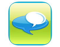 Social Networking iPhone Application