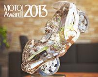 Moto Award 2013
