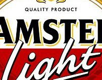 Amstel Light On Premise Campaign