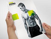 Fitness Gym Brochure